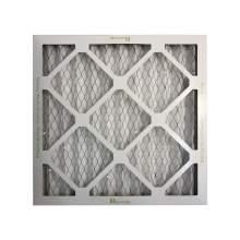 18 x 18 x 1 Pleated Air Filters MERV13 Qty 8