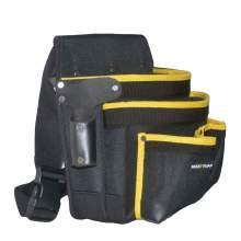 12 inch Durable Electrician Mechanic's Tool Waist Bag