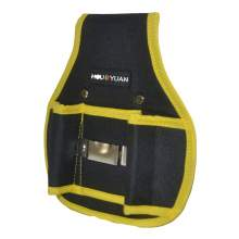 8.8 inch Tool Waist Pocket with a metal clip