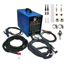 Cut/Mma/Tig Plasma Cutter MOSFET Welding Machine 110V/220V 3 IN 1