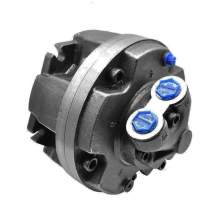 Multifunctional Internal Spline Radial Piston Hydraulic Drive Motor