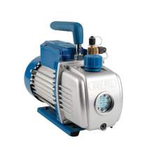 New Refrigerant 2.4CFM Double Stage Vacuum Pump