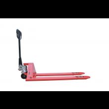 "Low Profile Narrow Manual Pallet Jack 4400 lbs Capacity 48""L x 21""W Fork"