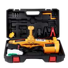 12V Electric Car Floor Jack Set 3T for Tire Change & Replacement
