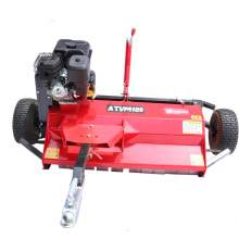 48 Inch ATV Tow-Behind Flail Mower