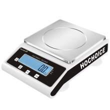 Electronic Precision Balance 6200g 0.1g /13.6lb 0.0002lb