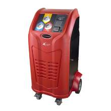 Fully Automatic R134a Recovery,Vacuum,Charge,Recycle & Purity Machine