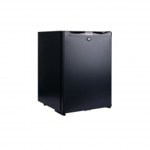 1.3 Cu ft AC DC Silent Minibar For RV And Hotel