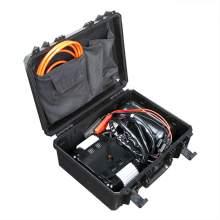 Portable Tire Inflator DC12V Air Compressor Pump Kits