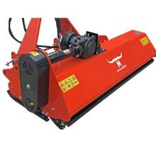 """72"""" 3-Point Flail Mower with Hydraulic Side Shift"""
