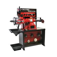 C9370C Combination Disc/Drum Brake Lathe With Truck Adapter Package
