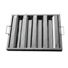 """MAXARA 20""""(H) x 20""""(W) x 2""""(T) Stainless Steel Hood Filter"""