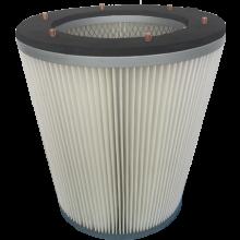 Replacement HEPA filter for Bersi S302 industrial vacuum cleaner