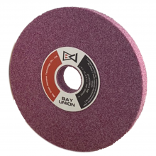 "Surface Grinding Wheel (D)7""x(H)1-1/4""x(T)3/4"": DRA46H Made In Taiwan"