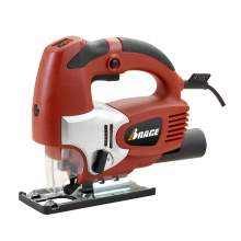 Portable Electric Jig Saw Variable Speed Orbital Jig Saw With Laser