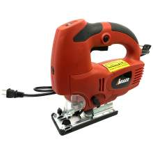 Variable Speed Orbital Jig Saw With Laser