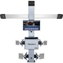 3D Intelligent Four Wheel Aligner Wheel Alignment System