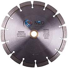 "NED 6"" General Purpose G-5 Series (Segmented Blade)"