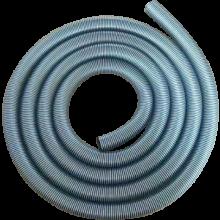 Vacuum 2'' EVA double layer anti static EVA hose 24.61ft/PC