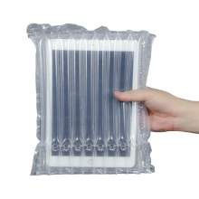 """Protective Inflatable Air Packaging Bag for 13"""" Laptop Pad  25 Packs"""