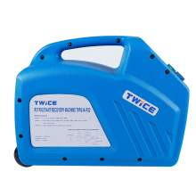 TRR24A-R32 R1234YF 1HP Refrigerant Recovery Machine