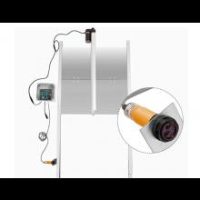 Automatic Duck Coop Door Opener Light Sensor Control 12V DC