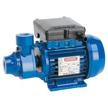 SPERONI KPM 80 Peripheral Pump 0.8Hp 110/220V 1Phase 60Hz