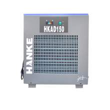 150 CFM Refrigerated Compressed Air Dryer, SS Heat Exchanger