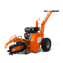 6.5hp Gas Powered Walk-Behind Digging Trencher