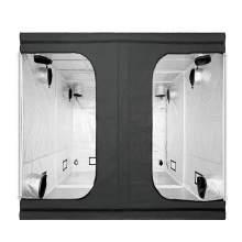 """80""""x80""""x80"""" Grow Tent Greenhouse Hydroponics 600D Indoor Dark Room"""