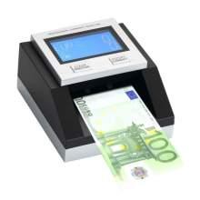 4 Way Insertion Professional Bank  Money Detector Counter UV MG MT IR