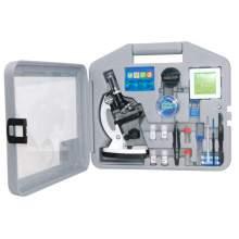 KIDS L-52A Beginner Microscope Kit