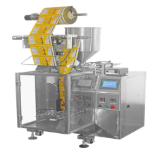 JEV-300LCS Automatic Vertical Packing Machine For Liquid