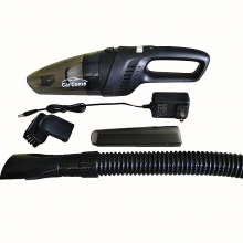 Battery Operated Cordless Portable Car Hand Vacuum Cleaner