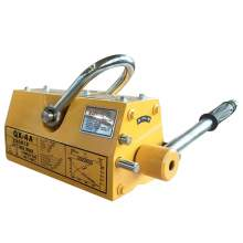 Permanent Magnetic Lifter 3300 LB 3 Times Safety Factor