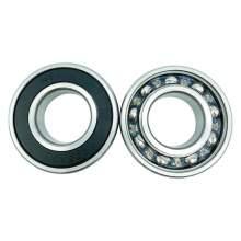 10 pcs 6205 RS Sealed Ball Bearing - 25x52x15 - Chrome Steel