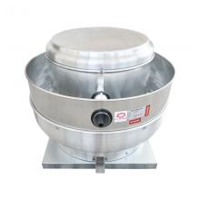 "7600 CFM 20"" Belt Drive Kitchen Upblast Ventilator Exhaust Fan 1.5 HP"