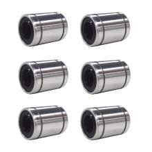 LMB4 Linear Motion Bearing Ball Bushing Closed P1