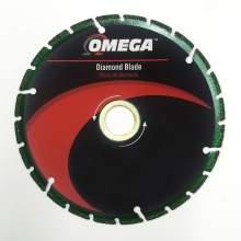 Omega Steel Saw Blade