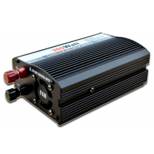 Intelligent 300W Car Power Inverter DC12V to AC110V AC220V