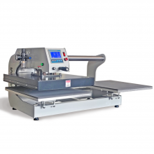"High Quality Pneumatic Double Station Heat Press Machine 16"" x 20"""