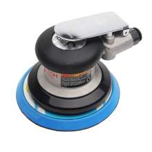 "5"" 12000RPM Non-Vacuum Type Pneumatic Random Orbit Air Sander"