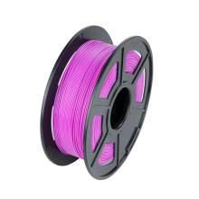 PLA Purple 3D Printer Filament 1.75mm 1kg / 2.2lbs