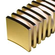 Neodymium Rare Earth Magnet Super Strong NdFeB for Elevator