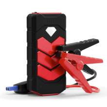 500A Peak 9000mAh 12V Car Jump Starter Up To 5.0L Gas Or 4.0L Diesel
