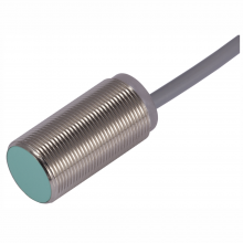 Proximity Sensor Inductive 8mm M12 DC 3 Wire PNP PO 2M Cable