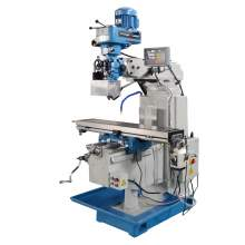 """Multiple Speed 3-Axis 10"""" x 54"""" Vertical Turret Drill Milling Machine"""