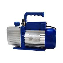 7CFM Single-stage Rotary Vane Economy Vacuum Pump 1/2HP 110V/60Hz