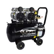 Oil-free Portable Air Compressor 116 PSI 1.6HP 7.8CFM Tank 12 Gallon