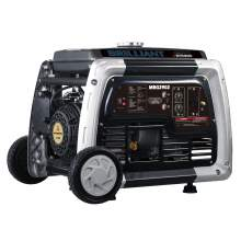 3500 Watt 6.0HP Luxury Portable Gasoline Generator